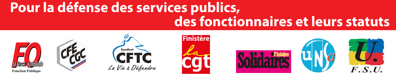 Cgt Cg Finistere