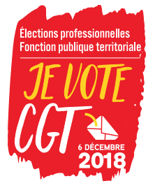election professionnelle 2018